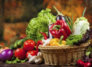 Alimentos en los que basar tu alimentación esta cuarentena